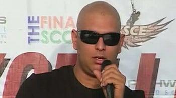 Video : I thank God for second chance, says Yuvraj