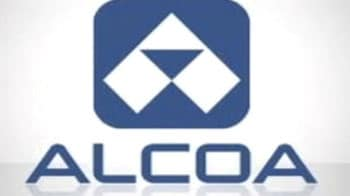 Video : Alcoa's surprisingly good results drives Dow up; Nokia hits 14-year low