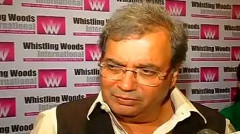Subhash Ghai, Shabana Azmi hope to save Whistling Woods