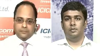Video : Buy Dabur, sell Ambuja Cement futures: ICICI Securities