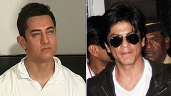 Video : Aamir set for TV debut, SRK-Kat to work again