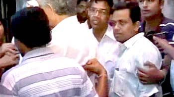 Video : West Bengal professor attacked: 4 arrested, released on bail
