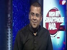 What is Chetan Bhagat doing on Cell Guru?