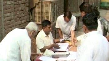 Video : Congress, BJP face-off in Delhi civic polls today