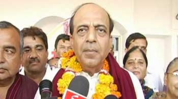 Video : Cartoons are integral to democracy, says Dinesh Trivedi
