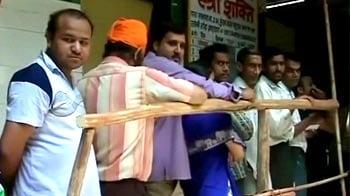 Video : Delhi's Sunday polls