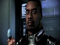 Mass Effect trilogy ends with Mass Effect 3