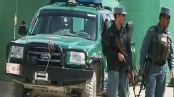 Videos : हिल गया अफगानिस्तान