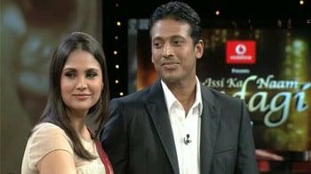 Video : It's My Life with Mahesh Bhupathi