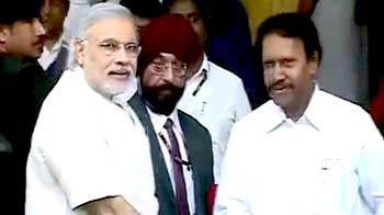 Video : Modi, Jayalalithaa, Patnaik slam Centre, as states snub PM's overture