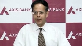 Video : March Inflation likely to be 6.7%: Axis Bank