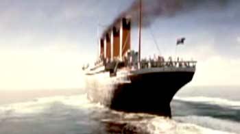 Videos : टाइटैनिक : हादसे के 100 साल