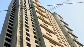 Video : Adarsh land does not belong to defence, says interim report