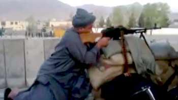 Videos : जब सांसद ने भी उठा ली थी बंदूक...