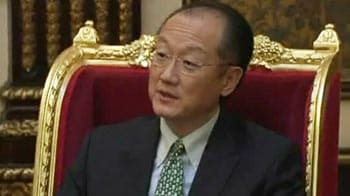 Video : Eye on America: Obama-nominated Jim Yong Kim is World Bank President