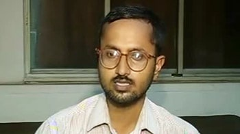 Video : Atmosphere of intolerance towards criticism in Bengal: Released scientist to NDTV
