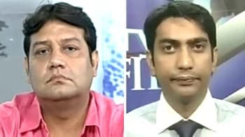 Video : Sell Infosys, Mahindra Satyam: SBICAP Securities