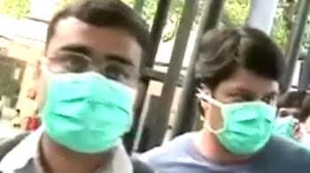 Video : Centre's advisory on swine flu soon