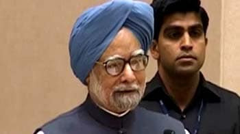 Video : No witch hunt, take bold decisions: PM to bureaucrats