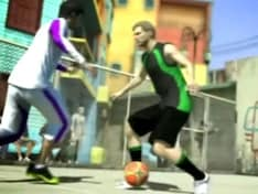 FIFA Street (2012) - Review