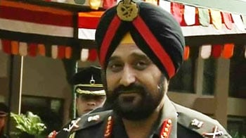 Video : Supreme Court dismisses plea against appointment of next Army Chief