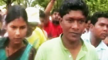 Video : Odisha MLA Jhina Hikaka released by Maoists