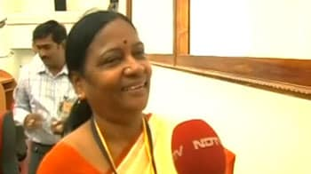Video : The woman behind India's new spy satellite