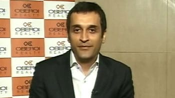 Video : New launches to boost FY13 sales: Oberoi Realty
