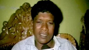 Video : Maoists behaved well with me, says Jhina Hikaka after release