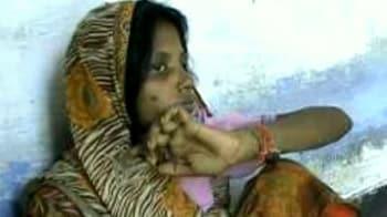 Video : पत्नी ने तलवार से काट डाला पति का गला