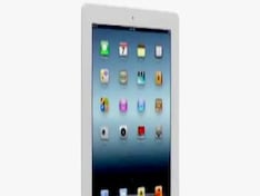 iPad 3 now in India; Samsung Galaxy 3 to be launched in London