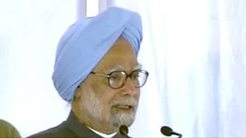 Video : High oil prices putting a heavy strain on the Indian economy: PM