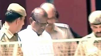 Video : Bribery case: Former BJP president Bangaru Laxman gets four years in jail