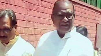 Video : बंगारू लक्ष्मण को चार साल की सजा