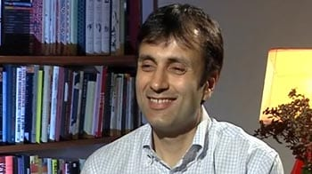 Video : Just Books: Ruchir Sharma on 'Economic Travelogue: Breakout Nations'