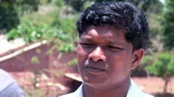 Video : Freed by Maoists, BJD MLA Jhina Hikaka does a U-turn