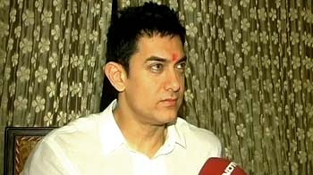 Video : Aamir Khan on connecting with the common man