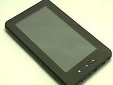 The alternatives to iPad