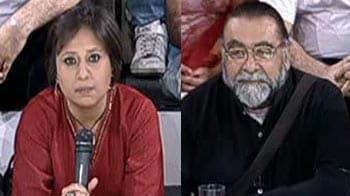 Video : Rajya Sabha: House of Elders now House of Glamour?