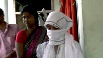 Videos : बीएसपी सांसद के घर में रेप