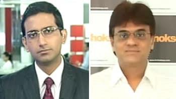 Video : Nifty to cross 5330-5400, pick Axis Bank, IDFC, Sterlite Tech, Praj Ind: Deven Choksey