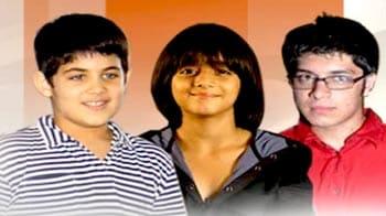 Videos : सितारों के बेटे बटोर रहे हैं शोहरत