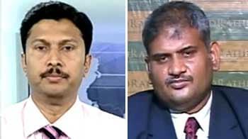 Video : Hold Axis Bank, GVK Power, exit Gail India, Manappuram Finance: Kiran Jadhav