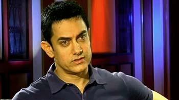 Videos : 'सत्यमेव जयते' से काफी उम्मीदें हैं : आमिर