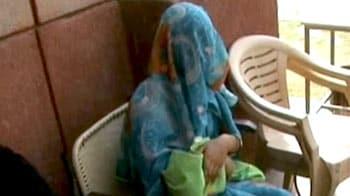 Video : बलात्कारी बाप ने बेटी को बनाया 'मां'