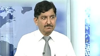 Video : Rupee is in very bad territory due to inflation, trade deficit: UR Bhat