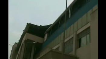 Video : मेट्रो स्टेशन से कूदकर महिला ने की खुदकुशी