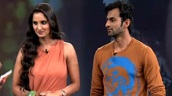 Video : It's My Life with Sania Mirza