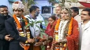 Video : Maiti: An ecofriendly ceremony