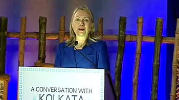 Video : It was a very stress-filled moment: Hillary on Operation Abbottabad